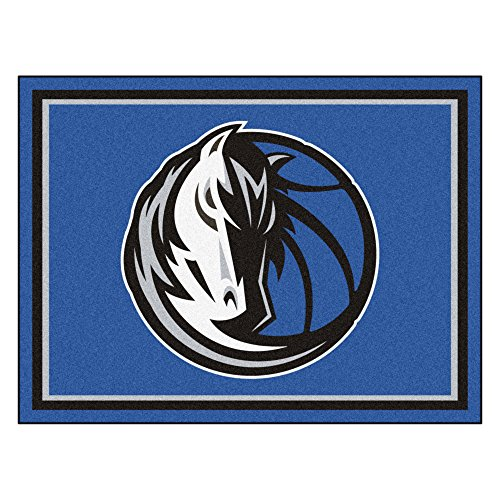 FANMATS 17448 NBA Dallas Mavericks Rug by Fanmats