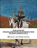 Image of Don Quixote (Translated with an Introduction by John Ormsby)