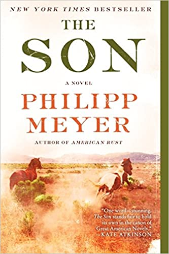 Image result for the son philipp meyer