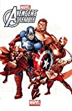 Marvel Universe Avengers Assemble Volume 2 (Marvel Avengers Digest) by Joe Caramagna (2014-08-19)