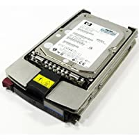 Compaq 404713-001-06 Compaq - Hard drive - 72.8 GB - hot-swap - 3.5 - Ultra320 SCSI (40471300106)