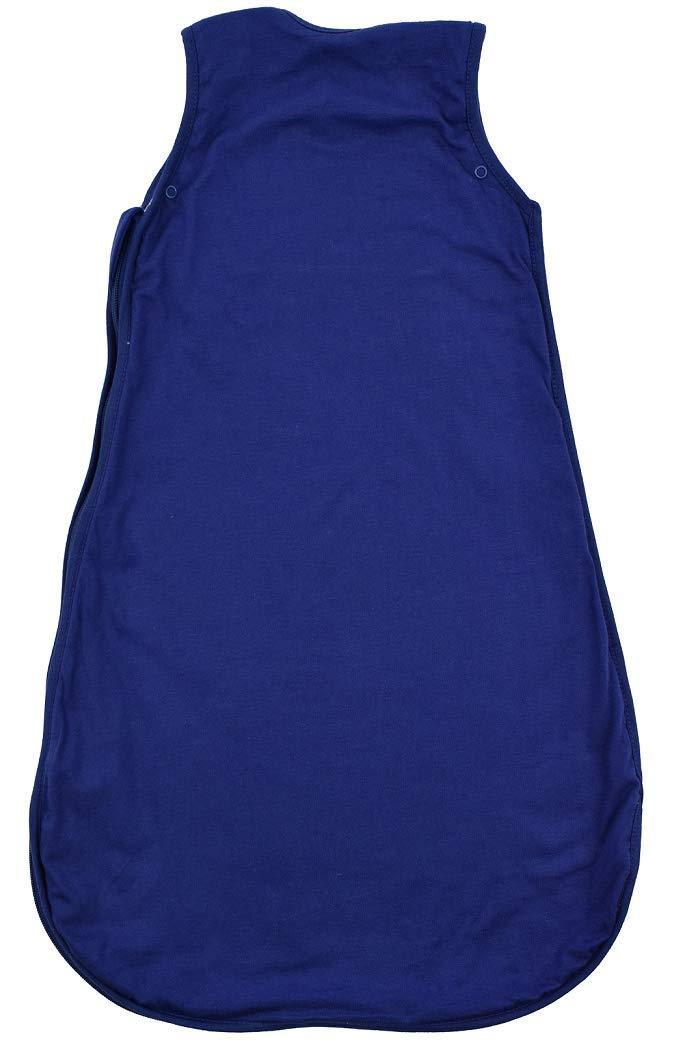 Slumbersac Summer Baby Sleeping Bag 1.0 Tog Plain Pink 0-6 months//70 cm