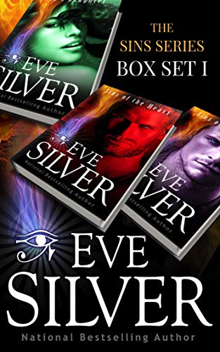 The Sins Series Box Set I
