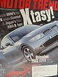 2001 Chrysler Sebring / Toyota Solara / Audi ALlroad Quattro / Volvo V70 XC AWD Road Test