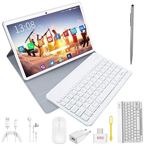 🥇 Tablets con conector micro usb carga