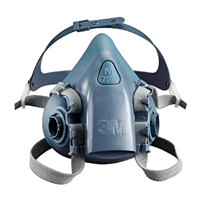3M 7502 Medium Reusable Half-Mask