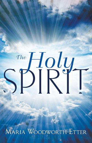 The Holy Spirit: Experiencing the Power of the Spirit in Signs, Wonders, and Miracles