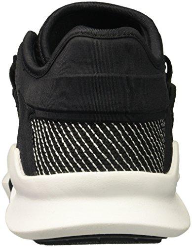 Adidas Originals Dames Eqt Racing Adv Sneaker Zwart / Zwart / Wit