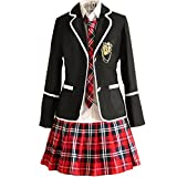 URSFUR School Girl Outfit - Japan Korean School