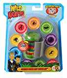Wild Kratts Toys Creature Power Disc Holder Set with 20 Discs - Chris Kratt