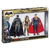 NJ Croce Batman vs Superman Action Figure Boxed Set