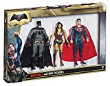 NJ Croce Batman vs Superman Action Figure Boxed Set