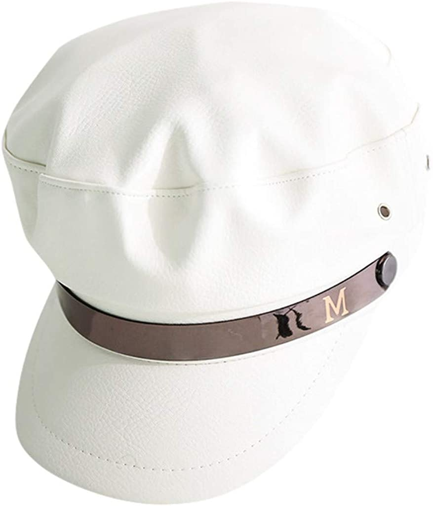 Owill Hats Beret Plain...