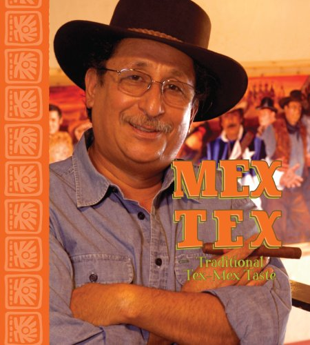 MexTex: Traditional Tex-Mex Taste by Matt Martinez