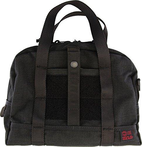 ESEE Range/Pistol Bag Black by ESEE