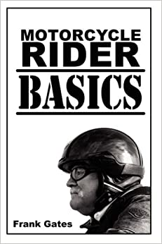 Motorcycle Rider Basics