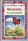 Mirabelle, la coccinelle par Rocard