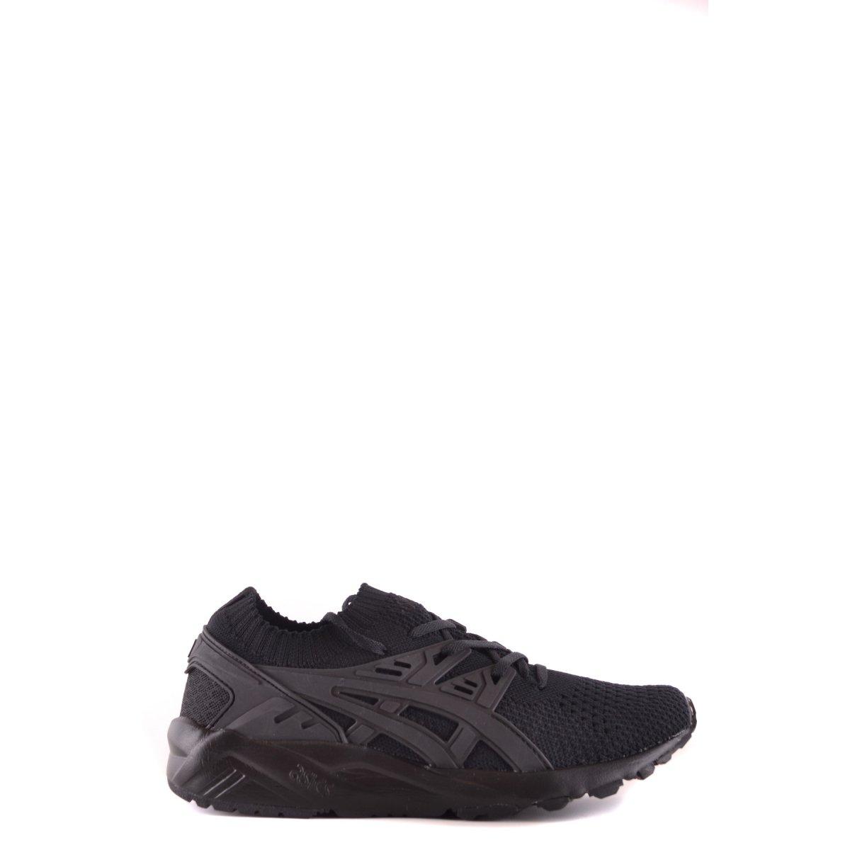Asics Gel-Kayano Trainer Knit - Zapatos de Entrenamiento de Carrera en Asfalto para Hombre 36 EU Negro