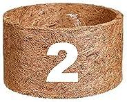 Vaso de fibra de coco Nutricoco 02