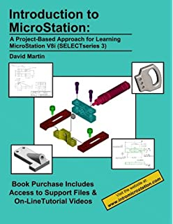 Microstation V8i Training Manual Pdf