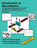 Introduction to MicroStation: A Project-Based Approach for Learning MicroStation V8i (SELECTseries 3)