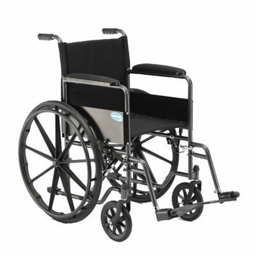 Invacare Tracer EX2 Wheelchair, 18