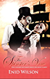 The Spinster's Vow:  A Spicy Retelling of Mrs. Darcy's Journey to Love (English Edition)