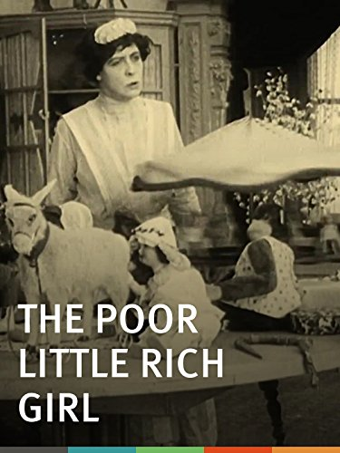 The Poor Little Rich Girl