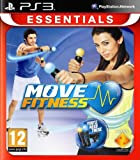 Move Fitness: PlayStation 3 Essentials (PS3)