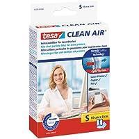 Mcab TESA CLEAN AIR S 100 X 80MM FINE DUST PARTICLE FILTER, 6050378 (FINE DUST PARTICLE FILTER)