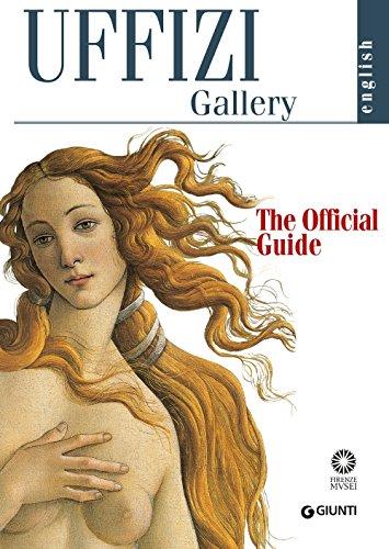 - The Uffizi Gallery