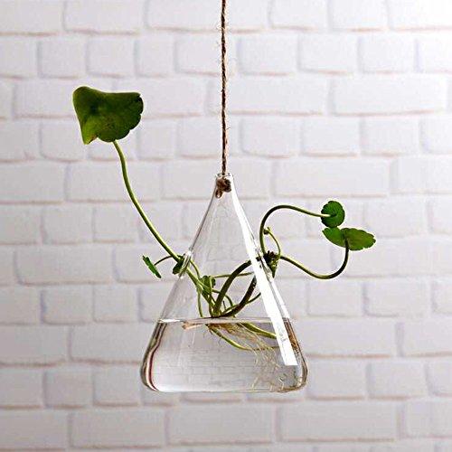 hanging cone planter - 9