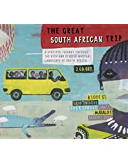 The Great South African Trip