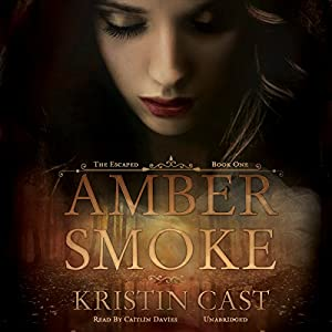 Amber Smoke Audiobook