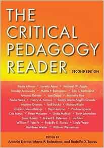 Critical pedagogy