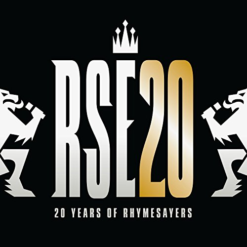 RSE20: 20 Years of Rhymesayers...