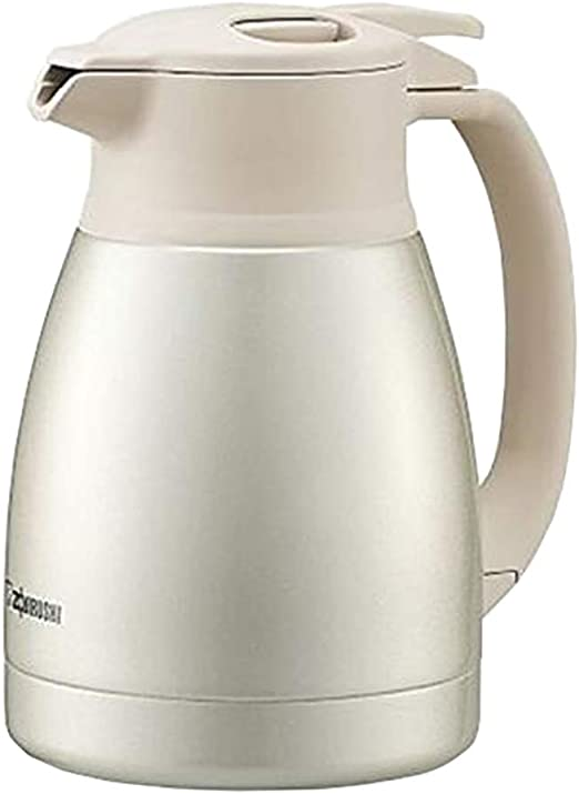 ZOJIRUSHI Stainless steel pot 1.0L SH-HB 10-NZ from Japan*