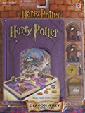 HARRY POTTER and The Sorcerer's Stone DIAGON ALLEY CHAPTER GAME (2001)