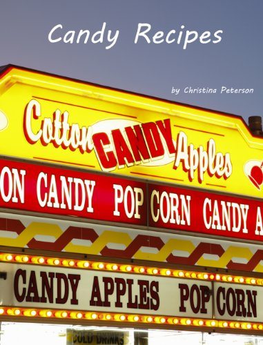 Snack Candy Mix Recipes (Candy Recipes Book 18)