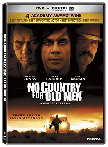 no country for old men dvd - 1