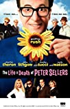 The Life and Death of Peter Sellers poster thumbnail