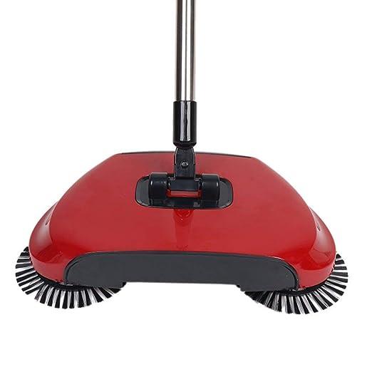 360 grados giratorios presupuesto automática mano Push Barredora ...