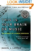 #6: This Is Your Brain on Music: The Science of a Human Obsession