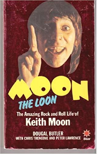 Image result for moon the loon book