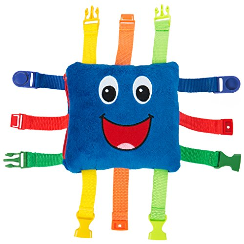 Buckle Toys - Boomer Square from Buckle Toys