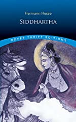 This classic novel of self-discovery has inspired generations of seekers. With parallels to the enlightenment of the Buddha, Hesse's Siddhartha is the story of a young Brahmin's quest for the ultimate reality. His quest takes ...