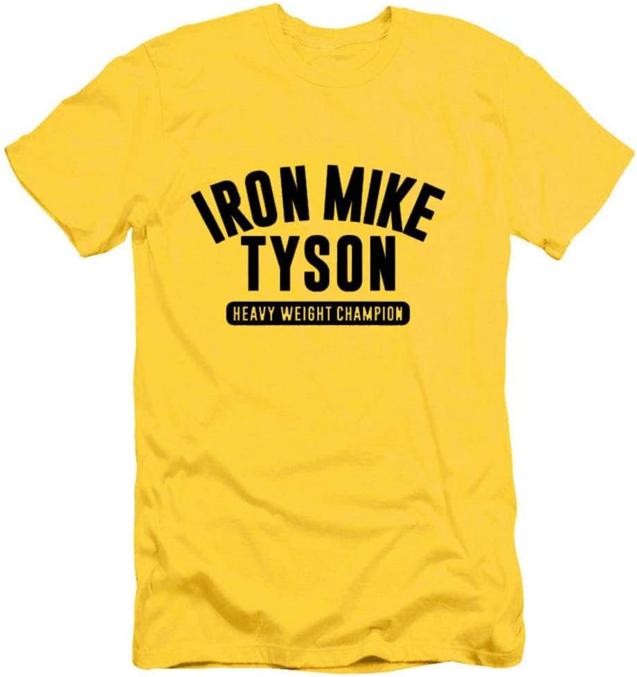 Camiseta de Algodón Estampada Masculina, ZBY, Mancha solar amarilla t, XXL: Amazon.es: Bricolaje y herramientas