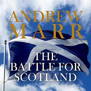 The Battle for Scotland Hörbuch