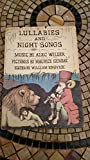img - for Lullabies and Night Songs: A Collection of 48 Lullabies Set to Music book / textbook / text book