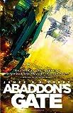 """""""Abaddon's Gate (The Expanse)"""" av James S.A. Corey"""